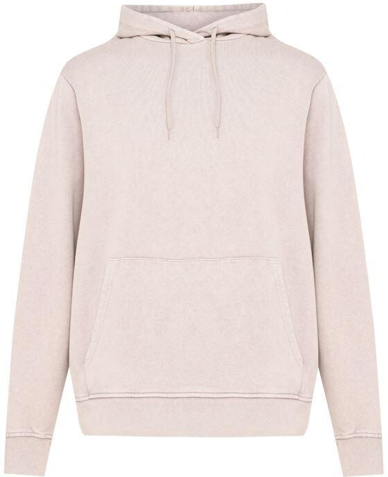 Thumbnail for your product : Fabric Unisex Washed Hoodie
