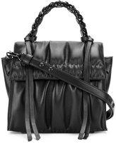Elena Ghisellini Angel Glove small shoulder bag