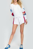 Wildfox Couture Star Sweatshirt