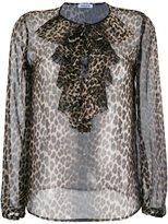 P.A.R.O.S.H. 'Popar' blouse - women - Polyester - L