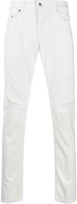 Dondup Mius skinny jeans