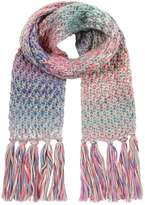 Barts NICOLE Scarf heather grey