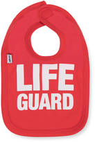Snuglo Life Guard Cotton Bib By SnugloTM