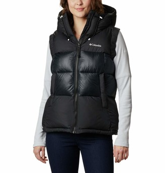 Columbia Women's Pike Lake II Insulated Vest