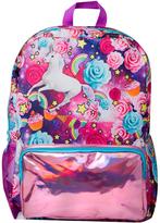 Fashion Angels Holographic Unicorn Backpack