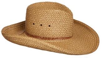 Eric Javits Squishee(R) Western Hat