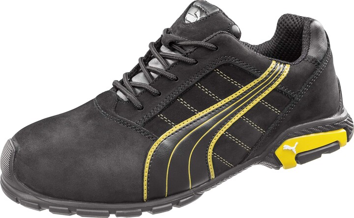 Thumbnail for your product : Puma Safety Shoes 47-642710-43 Women Safety Shoes & Boots