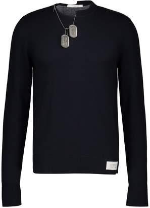 Givenchy Jewel sweatshirt