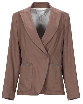 Fabiana Filippi Suit jacket