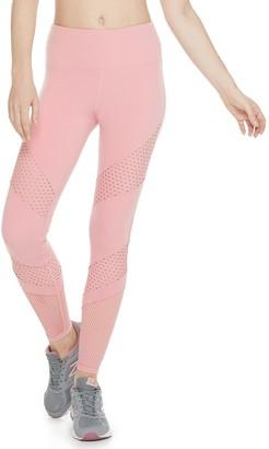 Lorna Jane Women's On-The-Go Full-Length Leggings