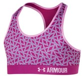 Under Armour Girl's Novelty Armour Bra