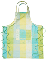 Garnier Thiebaut Mille Narcisse Aprons (Set of 2)