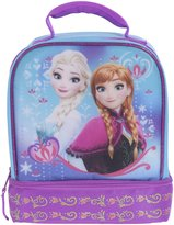 Disney Frozen Drop Bottom Lunch Bag