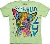 The Mountain Chihuahua Love T-Shirt