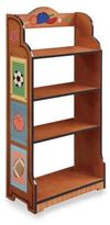 Teamson Little Sports Fan Bookcase
