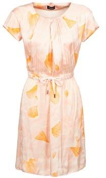 Kookai VOULATE women's Dress in Multicolour
