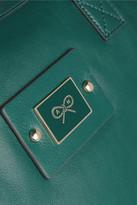 Anya Hindmarch Faithful leather tote
