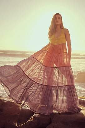 Free People Juliana Maxi Dress