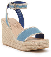 Matisse Frenchie Wedge Sandal