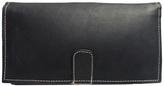 Piel Women's Leather Deluxe Wallet 2600