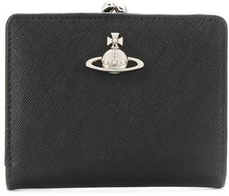 Vivienne Westwood kiss lock wallet