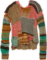 Vivienne Westwood Recycle Jumper Multicolor Size I