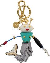 Prada Multicolor Ariel Keychain