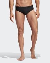 Adidas Performance adidas Performance Fitness 3-Stripes Swim Trunks