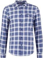 Wrangler Flap Slim Fit Shirt New Indigo