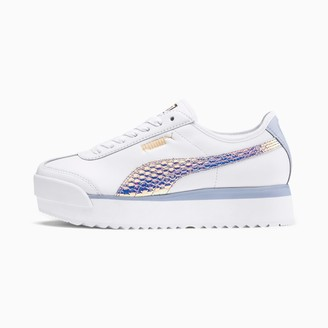 Roma Amor Metallic Womens Sneakers