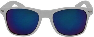 Pulp Pulp Iridescent Sunglasses Mens