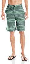 Kanu Surf Men's Level 20 Inch Stretch Hybrid Boardshort