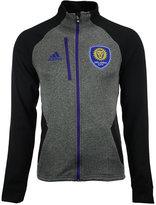 adidas Men's Orlando City SC Fleece Track Jacket