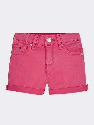 Tommy Hilfiger Nora Water Repellent Shorts