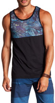 Burnside Sleeveless Tank