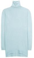 Balenciaga Cashmere turtleneck sweater