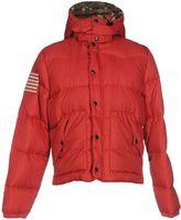 Denim & Supply Ralph Lauren Down jackets