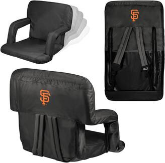 ONIVA™ San Francisco Giants Ventura Seat Portable Recliner Chair