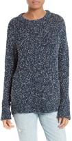 Rag & Bone Women's Marina Cotton Blend Sweater