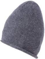 Kiomi Hat dark gray