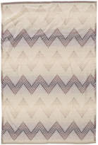 Pendleton Willow Basket Jacquard Blanket