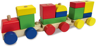 Marks and Spencer Stacking Train (1+ Yrs)
