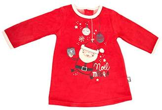 Camilla And Marc Super Christmas Dress Baby Girls Size 9 Months (74 cm)