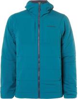 Patagonia - Nano Air Padded Shell Hooded Jacket