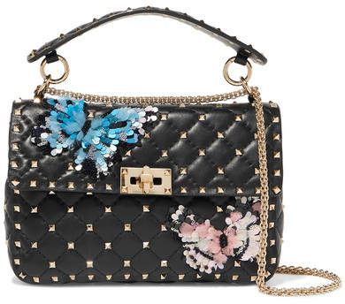 1791b3349f Valentino Butterfly Purse - ShopStyle