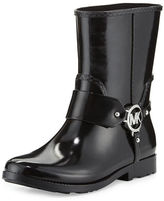 MICHAEL Michael Kors Fulton Harness Short Rain Boot
