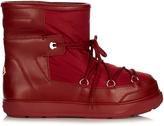 Moncler Fanny quilted après-ski boots