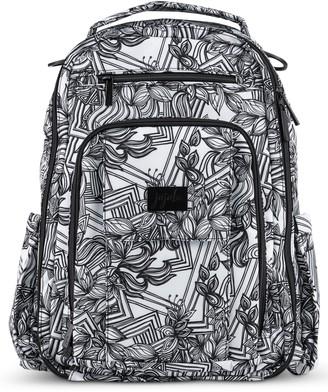 Ju-Ju-Be Be Right Back Diaper Backpack