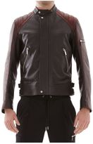 Christian Dior Biker Leather Jacket