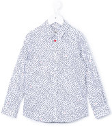 Paul Smith ant print shirt - kids - Cotton - 8 yrs